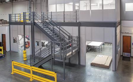 warehouse-storage-mezzanine